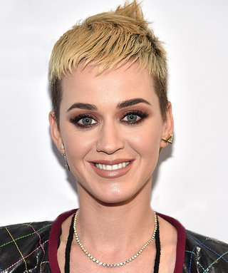 Yep, Katy Perry Has Even More to Say About Taylor Swift