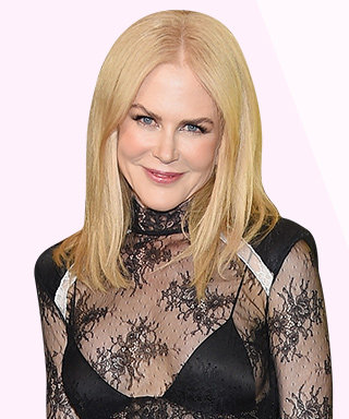 Nicole Kidman Spends About 72 Hours on a Plane and Still Manages to Win Fashion