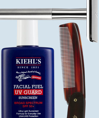 Under $50 Father's Day Grooming Gifts Dad's Guaranteed to Love