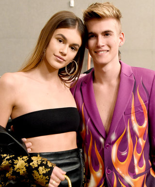 Kaia and Presley Gerber Are the Spitting Image of Their Parents