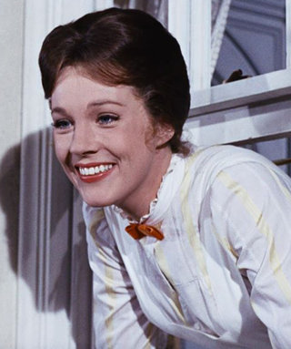 Here's Why Julie Andrews Won't Be in Mary Poppins Returns
