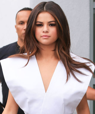 Did Selena Gomez Throw Out All Her Bras?