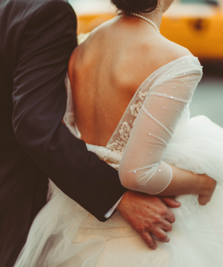 We Found the Genius Bra Solution To Get You That Gorgeous Back Shot On Your Wedding Day