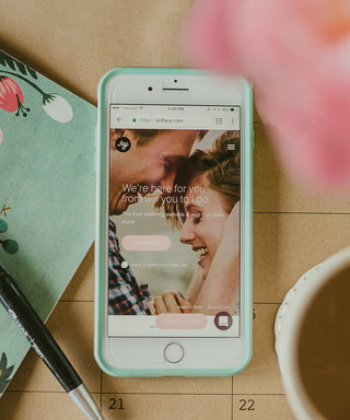 You Don't Have To Be a Tech Guru to Build Your Own Wedding Website