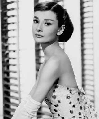 Audrey Hepburn's Personal Wardrobe Could Soon Be Yours