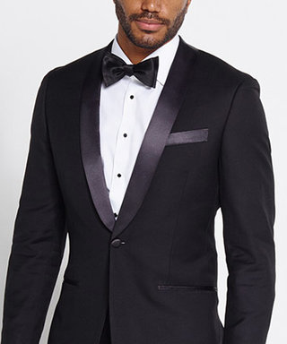 Renting a Tuxedo for Your Groom Has Never Been Easier