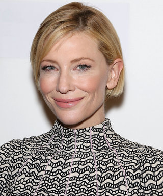 Cate Blanchett Was Just Given a Royal Title by Queen Elizabeth II