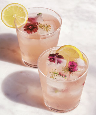 This Rosé Punch Will Give You A Mellow Buzz All Day Long