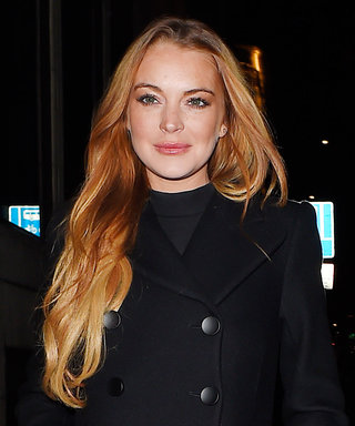 Lindsay Lohan Just Got the Hottest Haircut of Summer 2017