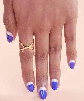 Nail Art Know How: Show Your Stripes
