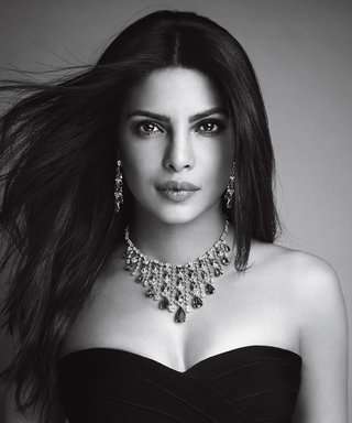 "Priyanka Chopra: ""When I Was a Baby, I Was Already Blinged Out!"""