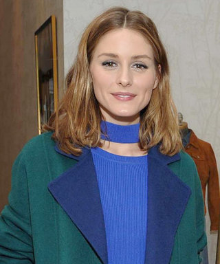 Olivia Palermo Wore the Chicest Look to Visit Her Own Pop-Up Store