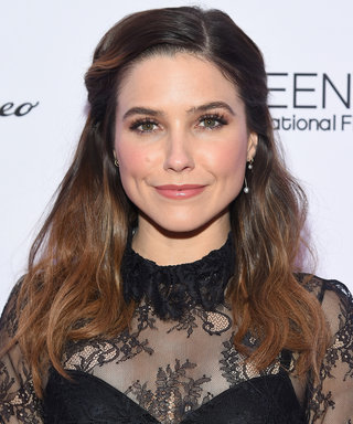Sophia Bush's My Little Pony Hair Is a Work of Art