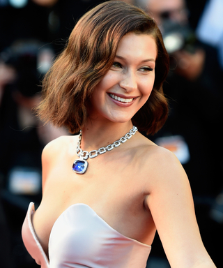 8 Things to Know About Bella Hadid's Mystery Man