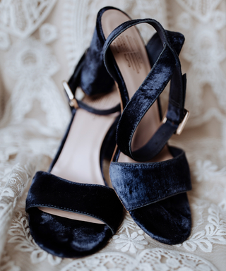 Brides: You Found the Perfect Man, Now Find the Perfect Wedding Shoes