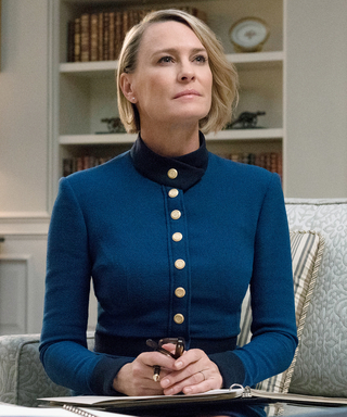 3 Looks to Channel Your Inner Claire Underwood from House of Cards