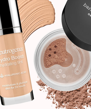 The Best Foundations to Wear if You Have Sensitive Skin