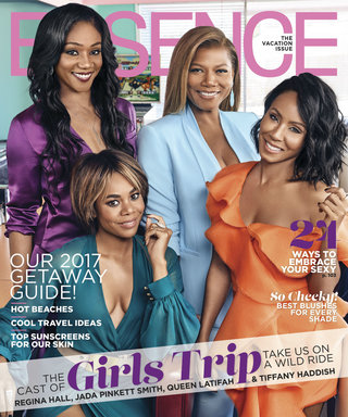 The Girls Trip Cast Take an Adventure in Essence's New Issue