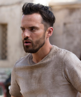 Let's Talk About How Hot Jake Johnson Looks in The Mummy
