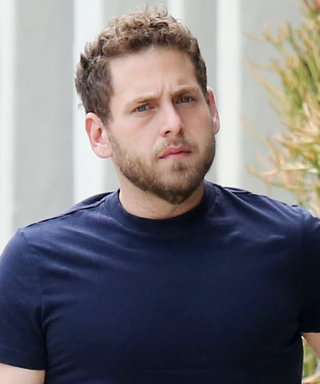 Damn, Jonah Hill Is Looking Fit Lately
