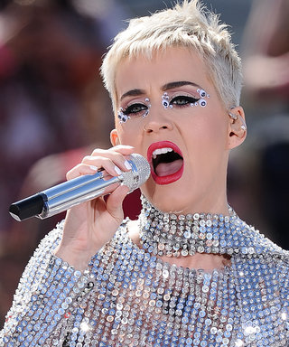 Katy Perry Seemingly Shouts Out Taylor Swift During Live Performance