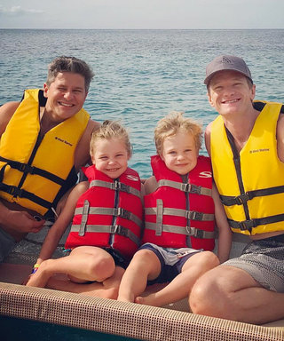Happy Birthday, Neil Patrick Harris! See His Cutest Family Photos