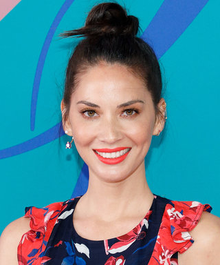 Olivia Munn Makes a Case for Eating Beef Jerky