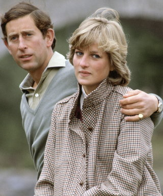 "Princess Diana Heard Prince Charles Tell Camilla He Would ""Always Love Her"""