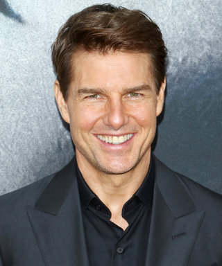 Tom Cruise Can't Keep It Together After Discovering Tom Cruise Memes