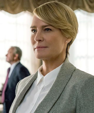 Kemal Harris Dishes on Dressing House of Cards' Claire Underwood