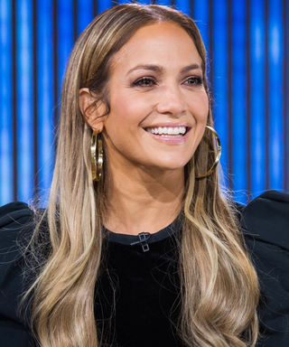 Jennifer Lopez Can't Stop Wearing This Affordable Fashion Brand