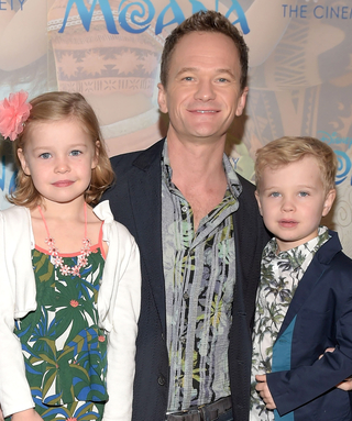 Neil Patrick Harris's Stylish Twins Are Too Cute—See Their Sweetest Moments