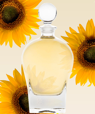 We Found the Classiest Upgrade For Your '90s-Era Sunflower Fragrance
