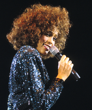 "The Trailer for Whitney Houston's ""Can I Be Me"" Documentary Will Leave You Speechless"