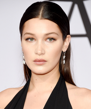 Bella Hadid's Celebrity Doppelgängers Will Blow Your Mind