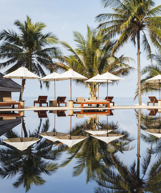 Best Honeymoon Resort in Phuket, Thailand: The Surin
