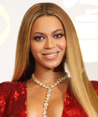 Beyoncé Takes Her Post-Baby Curves Into Casual Terrain