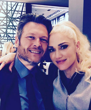 15 Times Blake Shelton & Gwen Stefani Were the Cutest Couple on Instagram