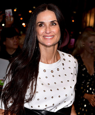 Demi Moore Blames Stress for the Loss of Her 2 Front Teeth. Is That Really Possible?