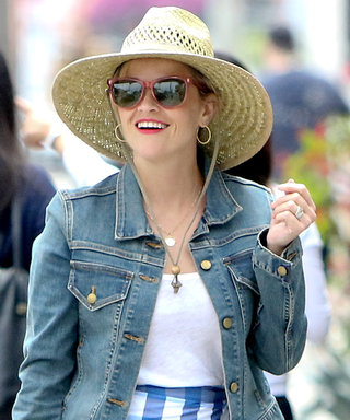8 Chic Sun Hats to Protect Your Skin from the Summer Rays