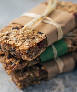 The Snack Bars That Workout and Fitness Pros Actually Eat