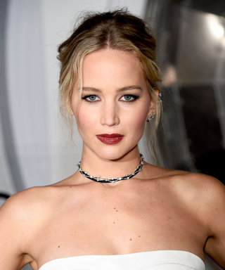 You'll Want to Wear Jennifer Lawrence's Lace-Up Sandals All Summer Long