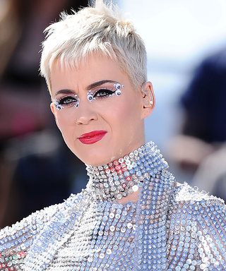 """Katy Perry Says Donald Trump """"Retriggered"""" Her Sexual Liberation"""
