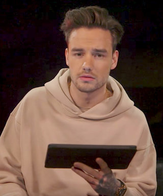 Liam Payne Somehow Becomes Sexier as He Reads Out Naughty Fan Messages