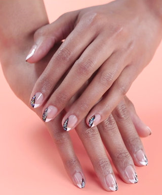 Nail Art Know How: Day & Night