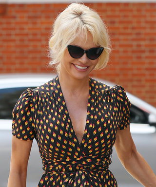 14 Looks That Made Us Fall in Love with Pamela Anderson All Over Again