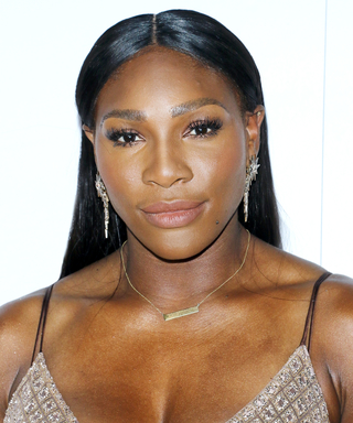 Pregnant Serena Williams Still Owns the Tennis Court