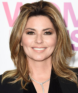 It Took 15 Years, but the First Taste of Shania Twain's New Album Is Here