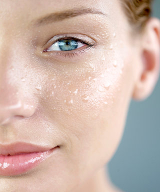 How to Create an Entire Face of Sweatproof Makeup
