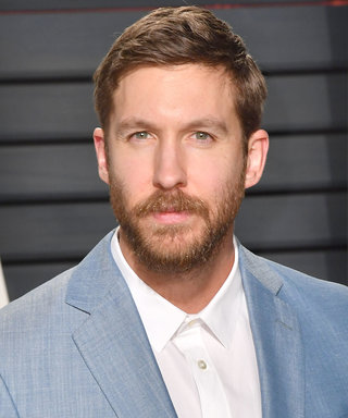"""Calvin Harris, Katy Perry, and Pharrell's New Song """"Feels"""" Has Arrived"""